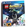 PS4 Lego Batman 3 Beyond Gotham Tumbler Bundle Edition - PlayStation 4