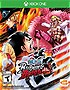 BANDAI NAMCO One Piece: Burning Blood - Fighting Game - Xbox One