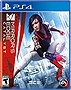 EA Mirror's Edge Catalyst - Action/Adventure Game - PlayStation 4