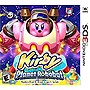 Nintendo Kirby: Planet Robobot - Action/Adventure Game - Nintendo 3DS