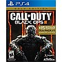 Activision Call of Duty: Black Ops III Gold Edition - PlayStation 4