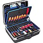 B&W International 114.03/P Tool Case - Blac