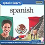 Speak &amp; Learn Spanish