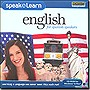 Speak &amp; Learn English for Spanish Speakers