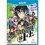 Nintendo Tokyo Mirage Sessions #FE - Role Playing Game - Wii U
