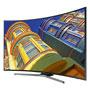 "Samsung UN49KU6500FXZA 49"" Curved 4K UHD Slim LED TV"