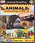 Animals: Amazing, Wild &amp; Endangered Learning PowerPack