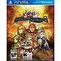 Grand Kingdom (Standard Edition) - PlayStation Vita