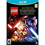 WB LEGO Star Wars: The Force Awakens - Wii U