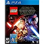 WB LEGO Star Wars: The Force Awakens - PlayStation 4