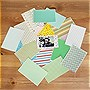 INSTAX FRAME STICKERS ONE PACK OF TWENTY STICKERS