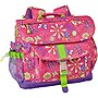 """Bixbee """"Butterfly Garden"""" Kids Backpack - Pink"""
