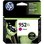 HP 952XL Original Ink Cartridge - Magenta - Inkjet - High Yield - 1600 Page