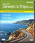 Microsoft Streets &amp; Trips 2008