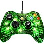 AfterGlow Green Light Wired Controller for Xbox 360