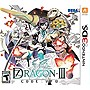 Sega 7th Dragon III Code: VFD - Nintendo 3DS