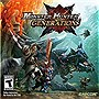 Capcom Monster Hunter Generations - Nintendo 3DS
