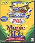 Crayola+Make+a+Masterpiece+%2f+3D+Coloring+Book+Value+2-Pack