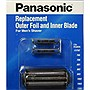 Panasonic Outer Foil/Inner Blade Combo for Select Shavers