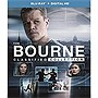 The Bourne Classified Collection - Blu-Ray