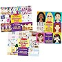 Melissa & Doug Fashion & Dress-up Activity Pad Bundle