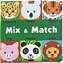 Melissa & Doug Mix & Match Read & Play Ks Kids