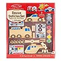 Melissa & Doug Rescue Vehicles Set Arts & Crafts Kits