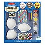 DYO SPORTS SET ARTS & CRAFTS KITS