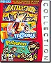 Battleship, Trouble &amp; Perfection 3-Game Collection