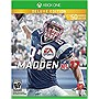EA Madden NFL 17 Deluxe Edition - Xbox One