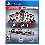 F1 2016 - PlayStation 4 Launch
