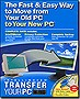 Intellimover Transfer Your PC Deluxe - Cables Included (USB &amp; Parallel)