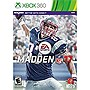EA Madden NFL 17 - Sports Game - Xbox 360