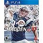 EA Madden NFL 17 - PlayStation 4