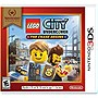 NS Lego City Chase Begins 3DS