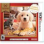 NS Nintendogs and Cats G R 3DS