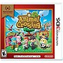 NS Animal Xing New Leaf 3DS