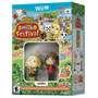 Nintendo Animal Crossing: amiibo Festival Bundle - Wii U