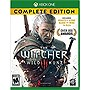 The Witcher III: Wild Hunt (Complete Edition) - Xbox One