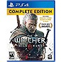 The Witcher III: Wild Hunt (Complete Edition) - Playstation 4