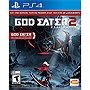 God Eater2 Rage Burst Day1 PS4