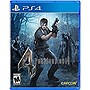 Capcom Resident Evil 4 HD - Action/Adventure Game - Retail - PlayStation 4