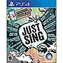 Ubisoft Just Sing - PlayStation 4