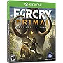 Far+Cry%3a+Primal+Deluxe+Edition+with+SteelBook+(Xbox+One)