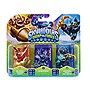 Skylanders SWAP Force Character Pack: Trigger Happy, Star Strike, Gill Grunt