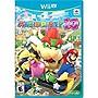Nintenodo Mario Party 10 with Peach amiibo - Wii U