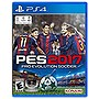 Konami Pro Evolution Soccer 2017 - PlayStation 4