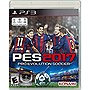 Konami Pro Evolution Soccer 2017 - PlayStation 3