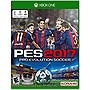 Konami Pro Evolution Soccer 2017 - Xbox One