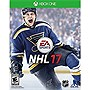 EA Sports NHL 17 - Xbox One
